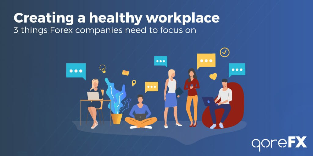 healthy workplace